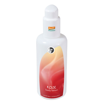 Rose Body Lotion, 150 ml