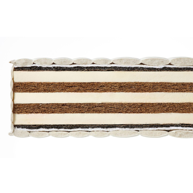matratzen kmf natur matratze latex 8 variante 2. Black Bedroom Furniture Sets. Home Design Ideas