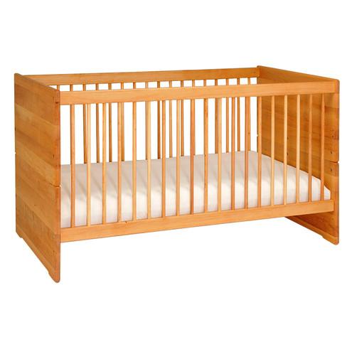 minib r erlenholz kinderbett luna. Black Bedroom Furniture Sets. Home Design Ideas