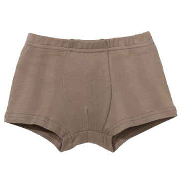 Shorts Jungen, taupe