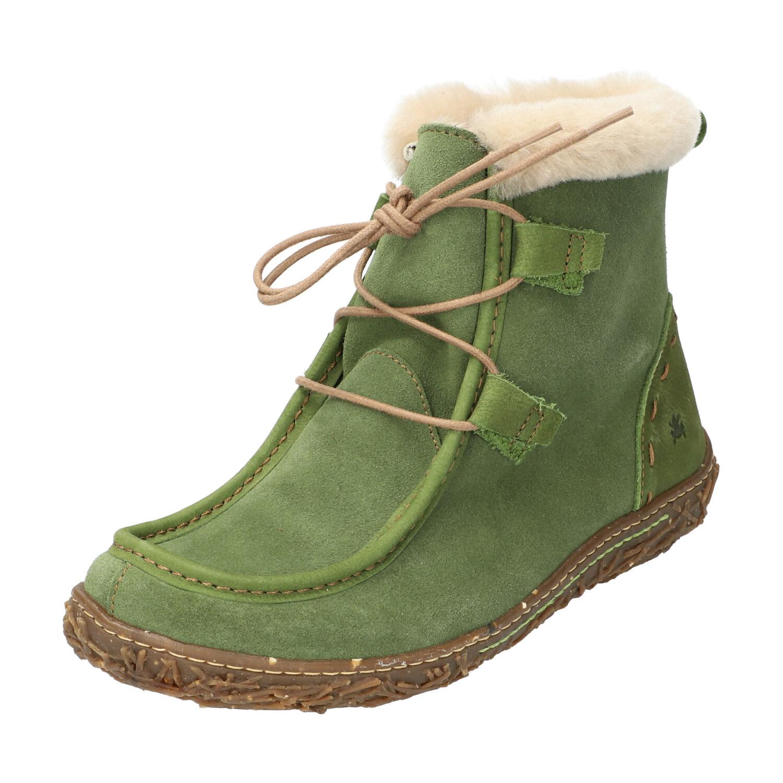 Boot NIDO ELLA, pinie from Waschbär