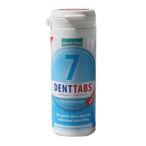 DENTTABS Stevia-Mint, 380 Tabs Sale Angebote Gastrose-Kerkwitz